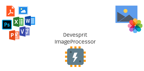 Devesprit ImageProcessor - Visual Studio Marketplace
